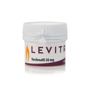 Аптечна Левитра