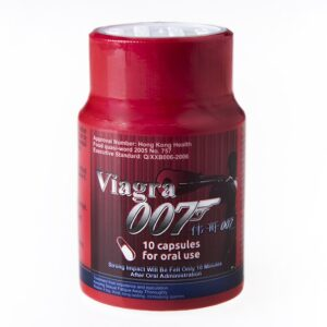 Виагра 007 Viagra 007
