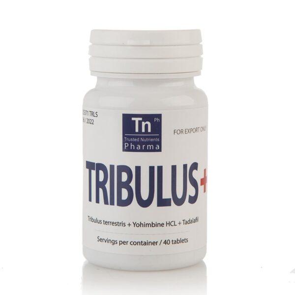 Tribulus+