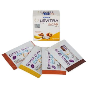 Levitra Oral Jelly - Левитра