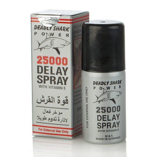 Deadly Shark Power 25000