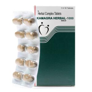 Kamagra Herbal