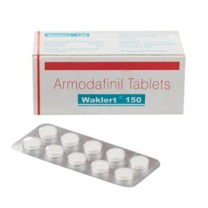 Waklert 150 / Армодафинил